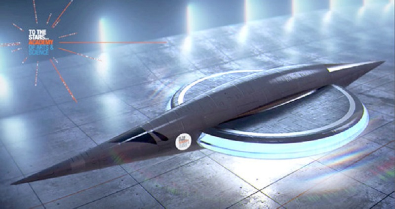 ESCLUSIVO!: In una conferenza l'esistenza degli UFO è confermata dai funzionari governativi degli Stati Uniti