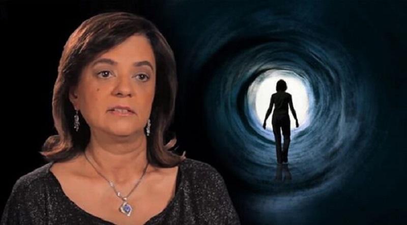 """Anita Moorjarin: """"Sono tornata da un'altra dimensione con questo messaggio per l'umanità"""