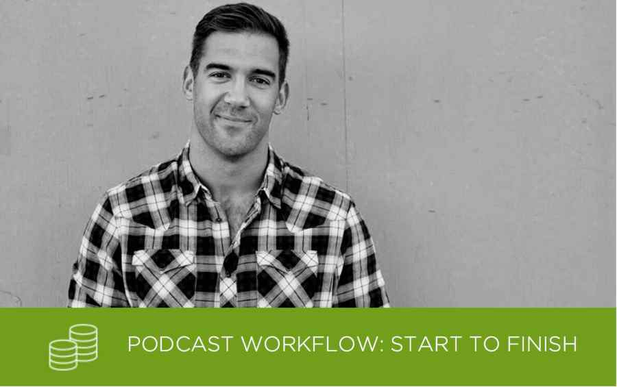Podcasting Master Class with Lewis Howes