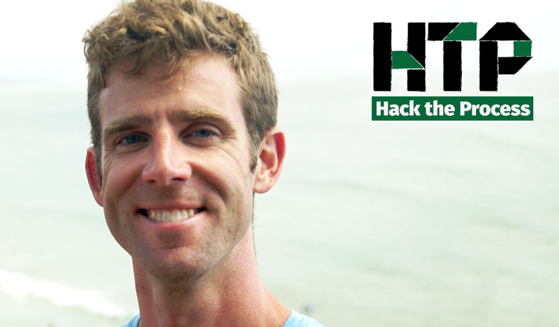 Making the App Industry Work for You with Carter Thomas on Hack the Process Podcast, Episode 35
