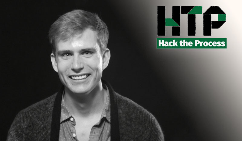 How Customer Feedback Can Drive Your Business With Gavin Zuchlinski on Hack the Process Podcast, Episode 47