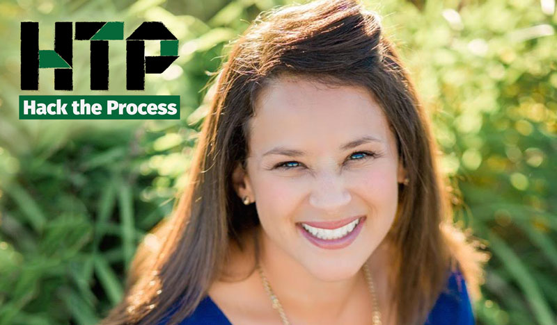 Maria Dismondy Shows How to Write, Publish, and Build a Business as a Mom on Hack the Process Podcast, Episode 54