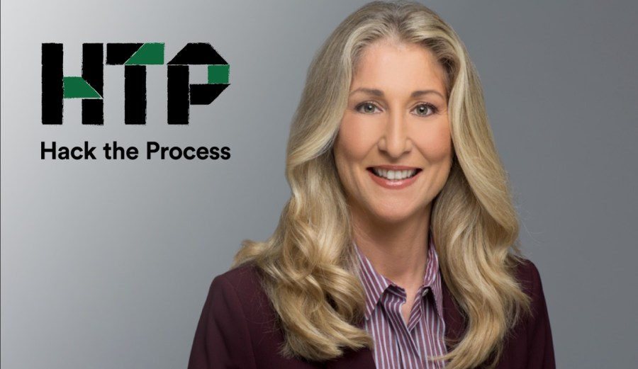Confidently Growing Your Business with Tiffani Bova on Hack the Process Podcast, Episode 67