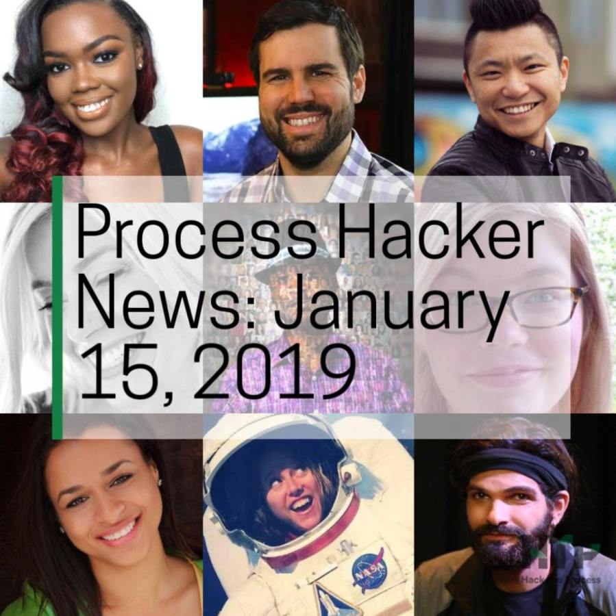 Brave Comedy, Healthcare Design, Brand Credibility, and More in Process Hacker News
