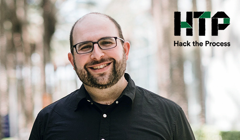 Zvi Band Can Help You Leverage Your Sphere of Influence on Hack the Process Podcast
