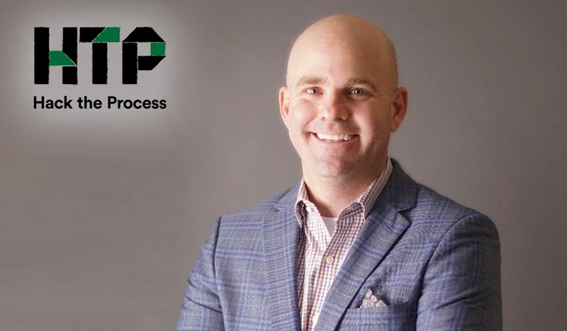 Will Leach Helps You Understand Your Customer's Mindstate on Hack the Process Podcast