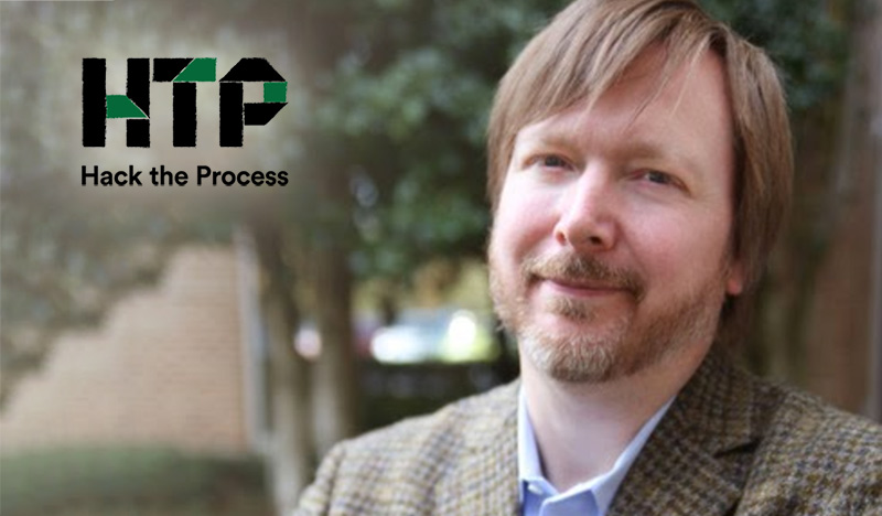David Bishop Takes Agile From Software to Hardware on Hack the Process Podcast