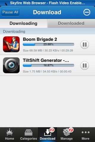 VShare download install