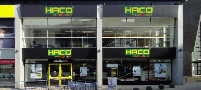 HACO Amersfoort  Ruime keus  Snel leverbaar