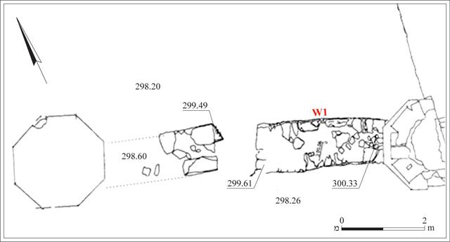 Volume 124 Year 2012 Montfort Castle