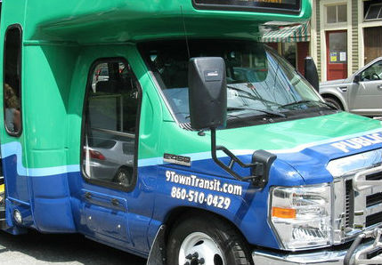 Increased Mobility with Estuary Transit District's Low-Cost Taxi Vouchers