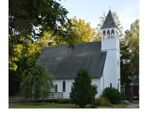 St  James Episcopal Church to Sponsor a Tag, Craft & Bake