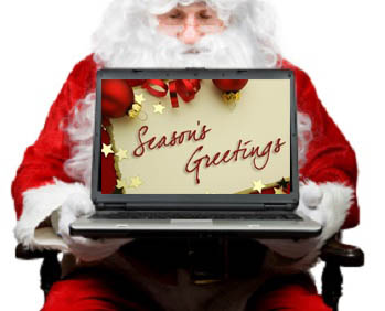 online marketing for the holidays