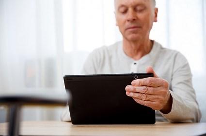 older Facebook users