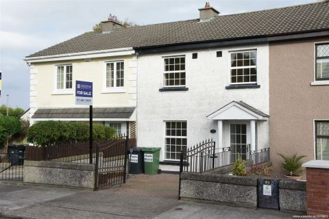House For Sale – Co. Dublin – 18 Comlech Fields, Ballybrack
