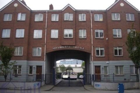 Apartment To Let – Dublin 4 – Shelbourne Village, Ringsend