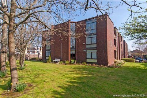 Apartment To Let – Co. Dublin – 18 Fortwilliam, Mount Merrion Avenue