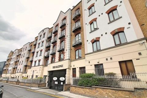 Apartment To Let in Dublin 8 – Apt. 174 The Maltings, Islandbridge