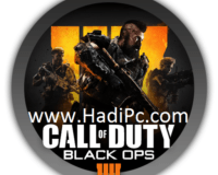 Call of Duty Black Ops 4 Crack Key Free Download For PC – Full Game