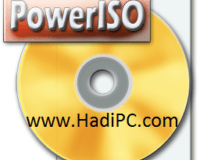 Power ISO Crack Key 2019 [Latest] – Full Version Free Download
