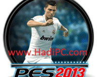 PES 2013 Patch 2020 Crack Version Free Download For PC