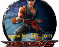 Tekken 6 PC Game Full Version Crack Free Download Highly Compressed