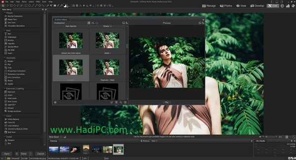 ACDsee Photo Studio Ultimate 2021 Crack