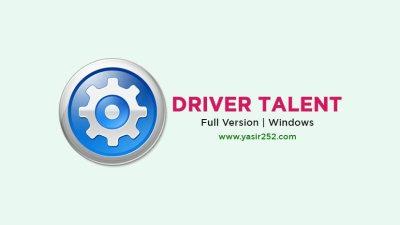 Driver Talent Pro 8.0.0.6 Crack