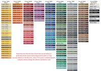 √ International Paint Ral Color Chart | Colour Charts