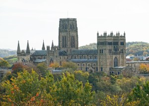 Why and when was the Cathedral built?
