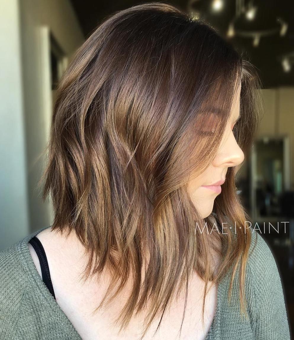Haircut Styles For Long Thin Hair: 50 Right Hairstyles For Thin Hair