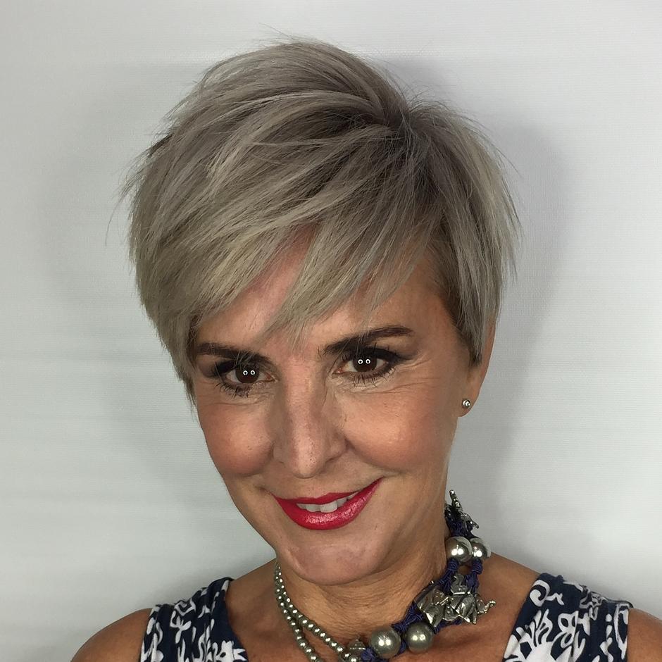 Best Short Hairstyles for Women over 50 in 2019 , Hair Adviser