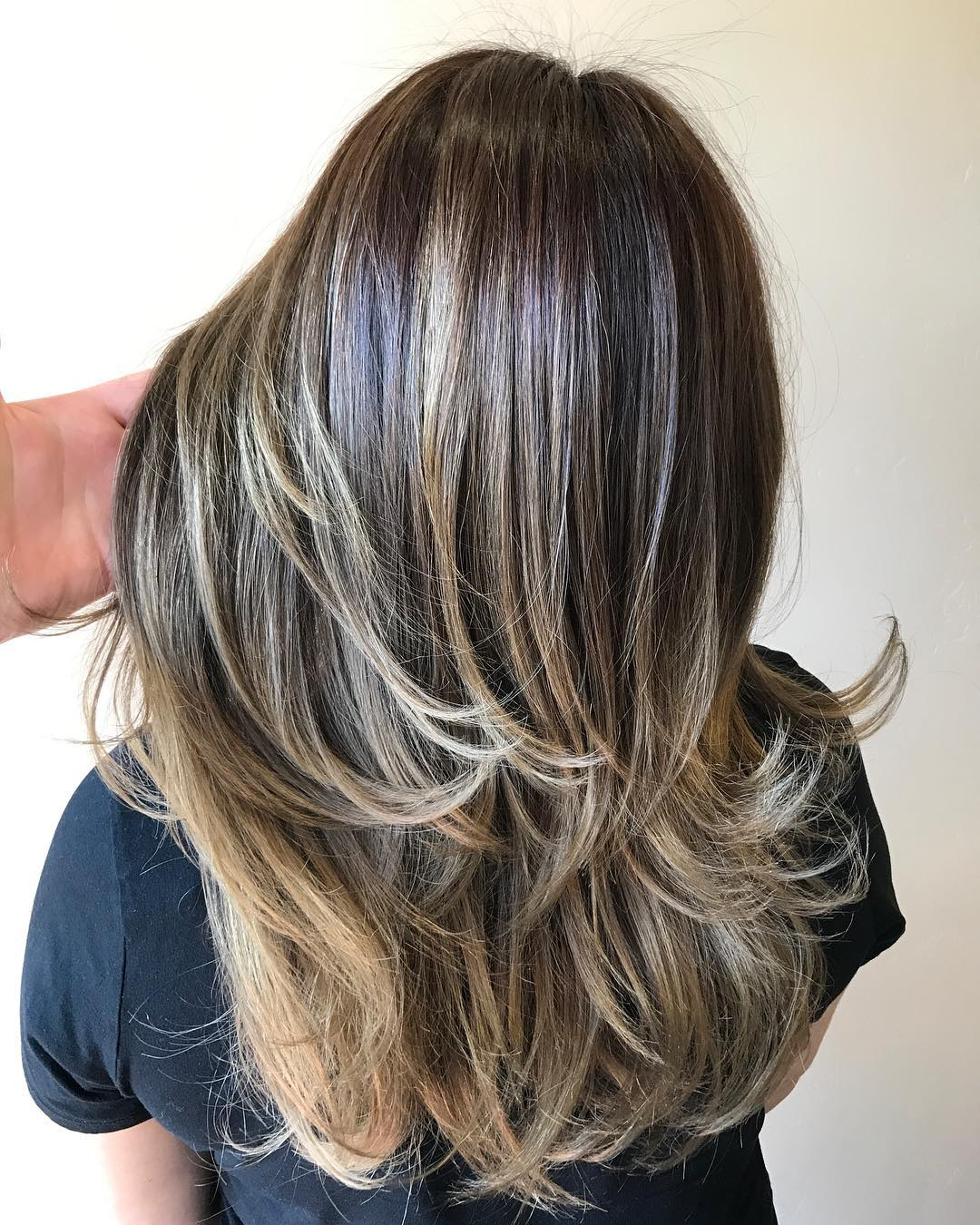 50 NEW Long Hairstyles with Layers for 2020 , Hair Adviser
