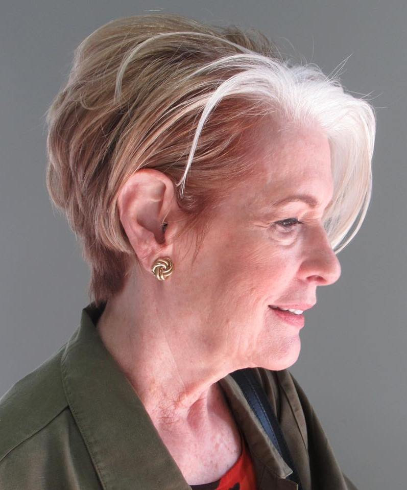 50 best looking hairstyles for women over 70  hair adviser