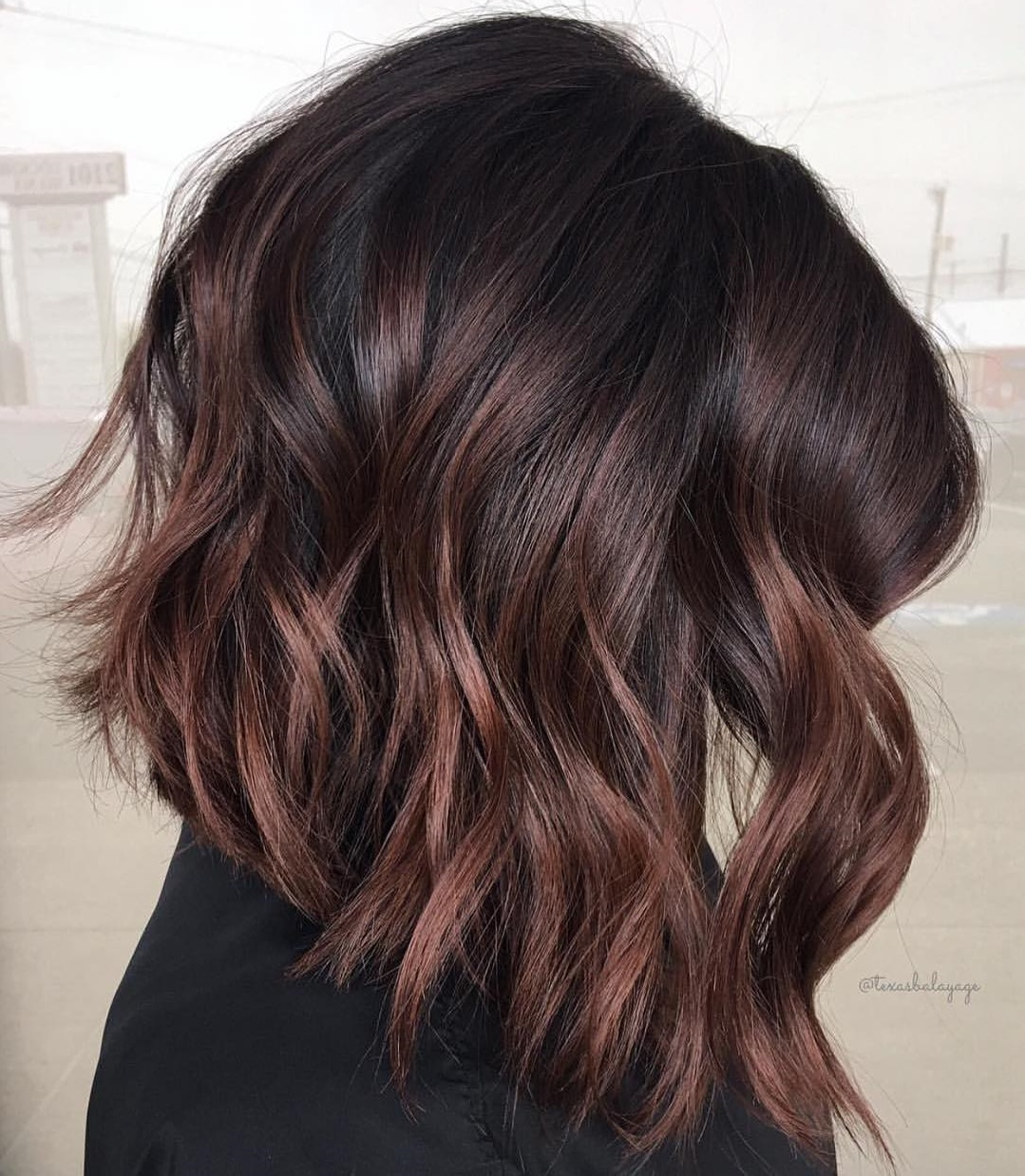50 Astonishing Chocolate Brown Hair Ideas For 2020