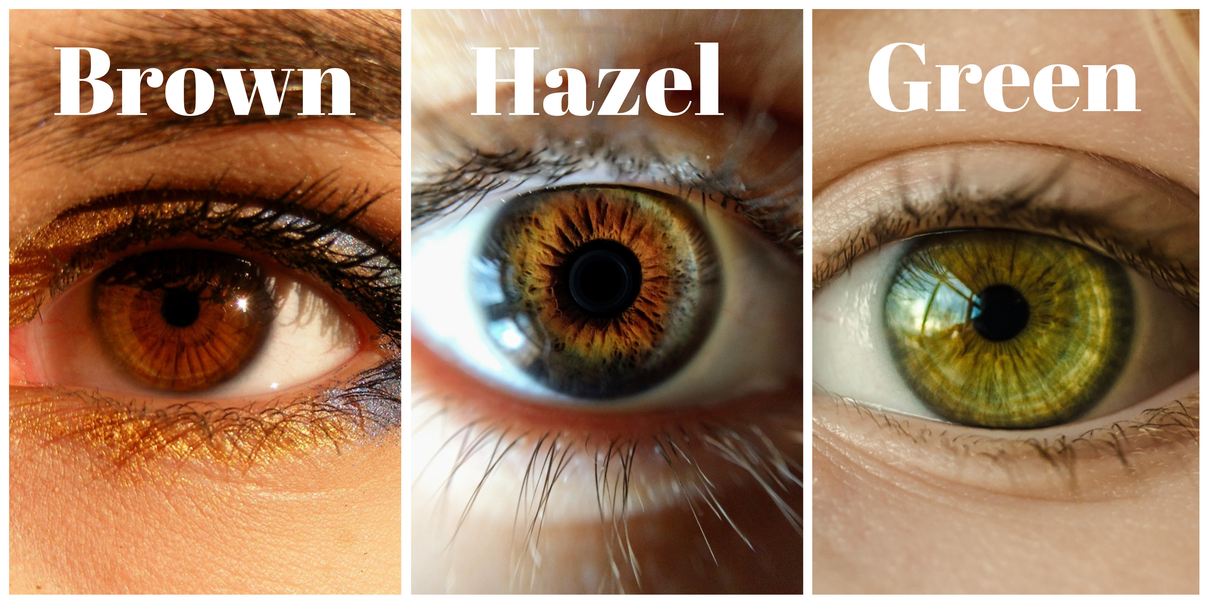 diffrence-between-green-brown-and-hazel-eyes