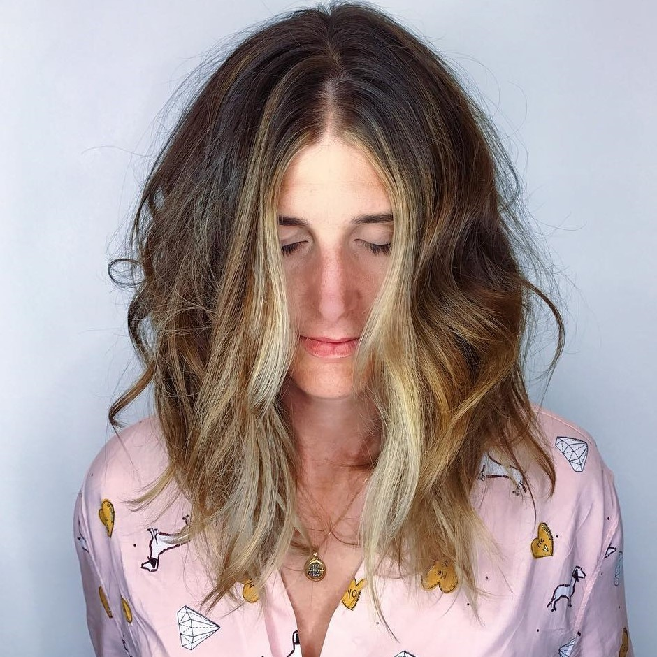 50 Best Haircuts for Long Faces in 2020 , Hair Adviser