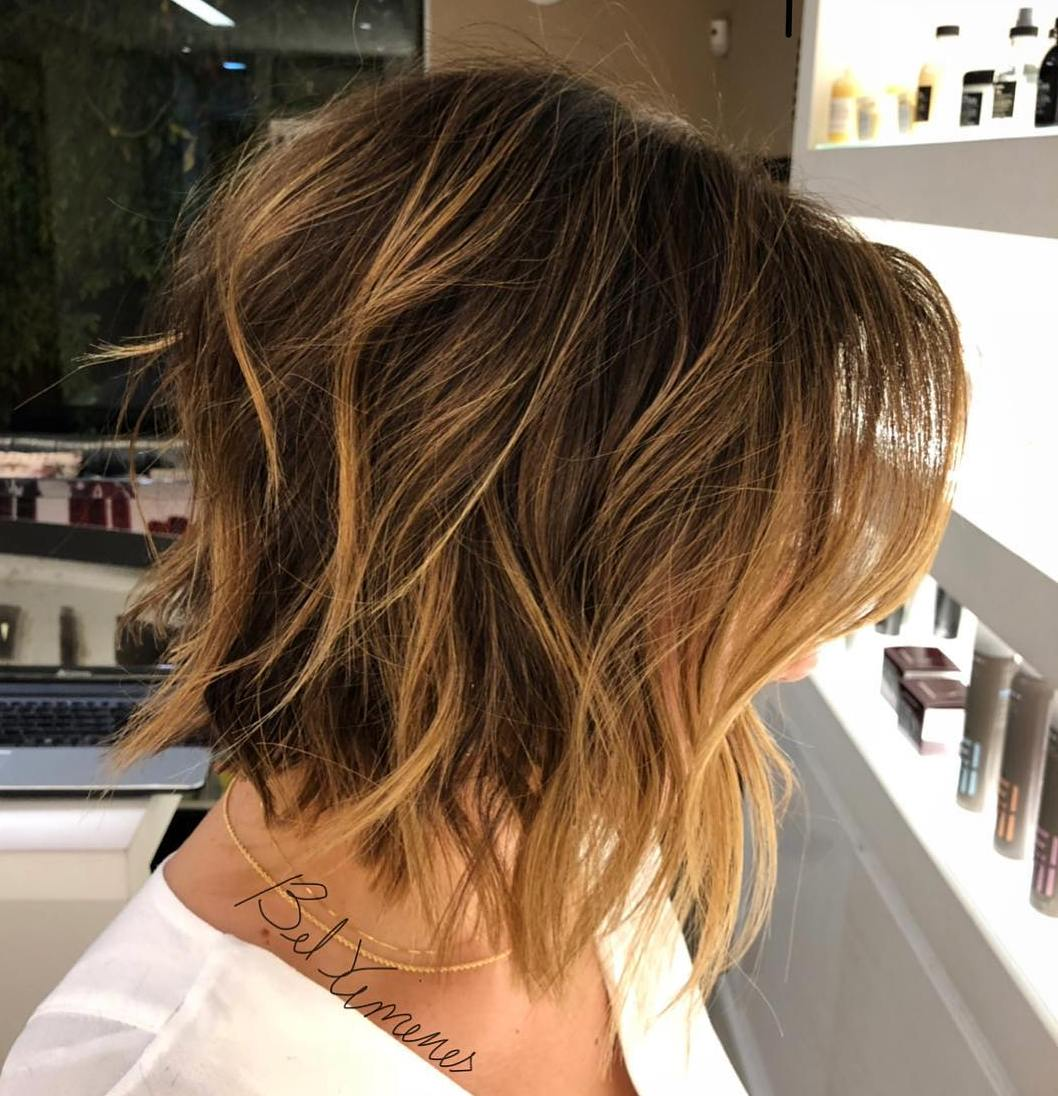 50 Layered Bobs You Will Fall In Love With Hair Adviser