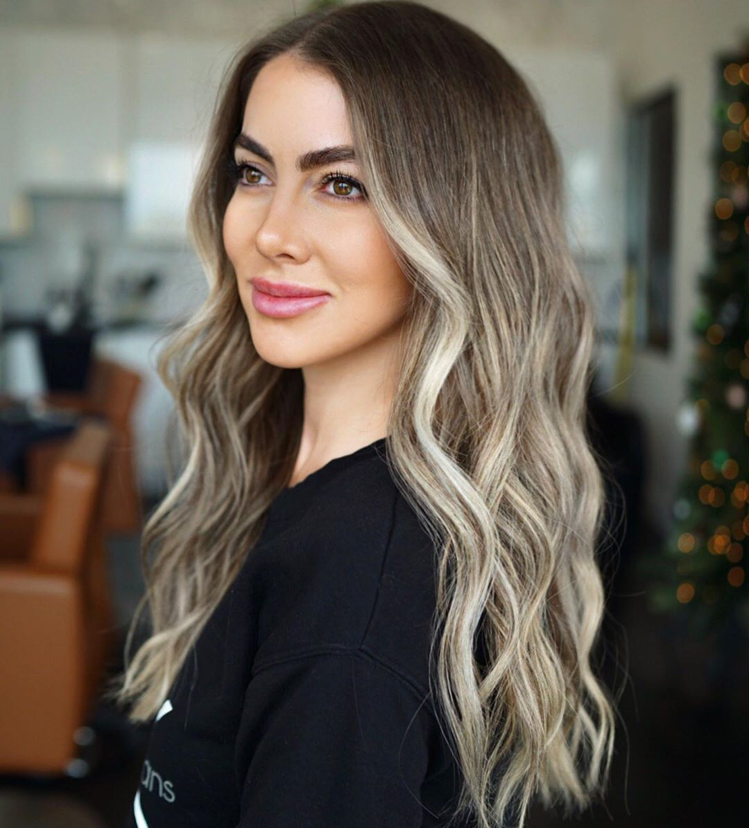 Balayage Hair Color Trends 2020
