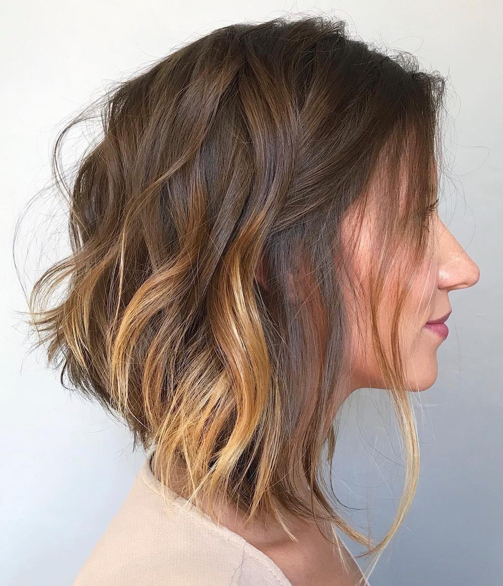 50 Medium Haircuts for Women That'll Be Huge in 2020 - Hair Adviser