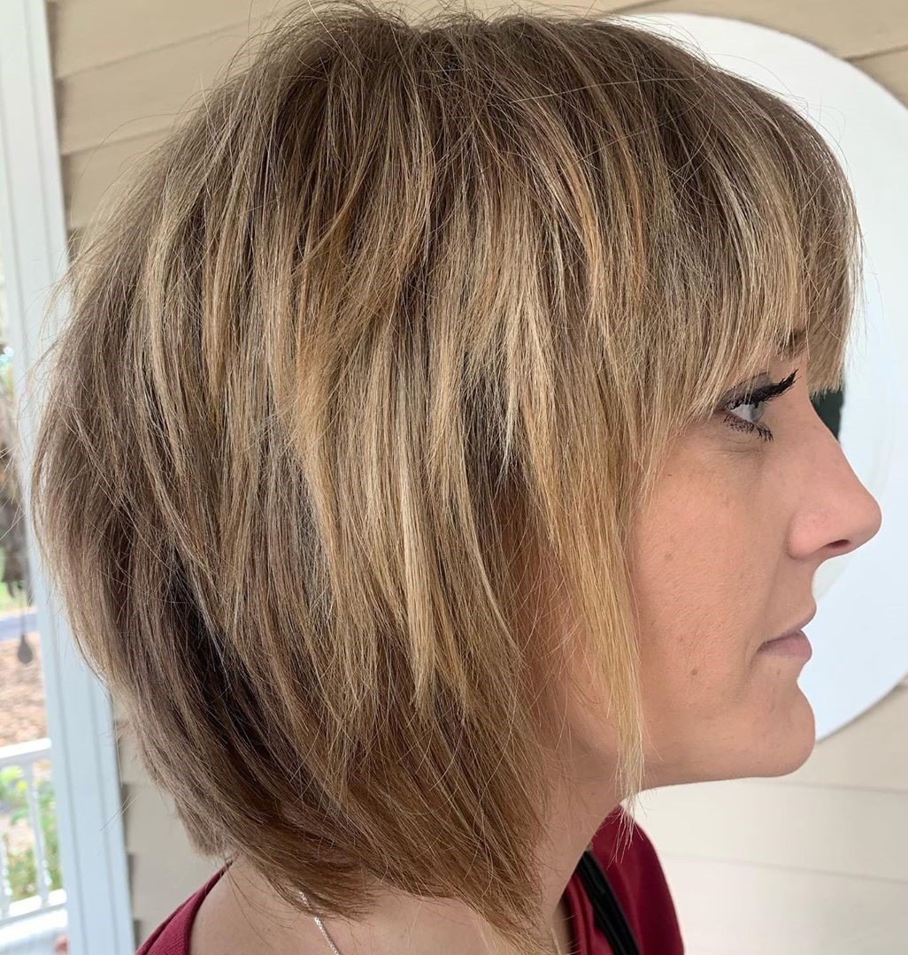 50 Ideas To Showcase Your Neck Length Hair At Its Best Hair Adviser