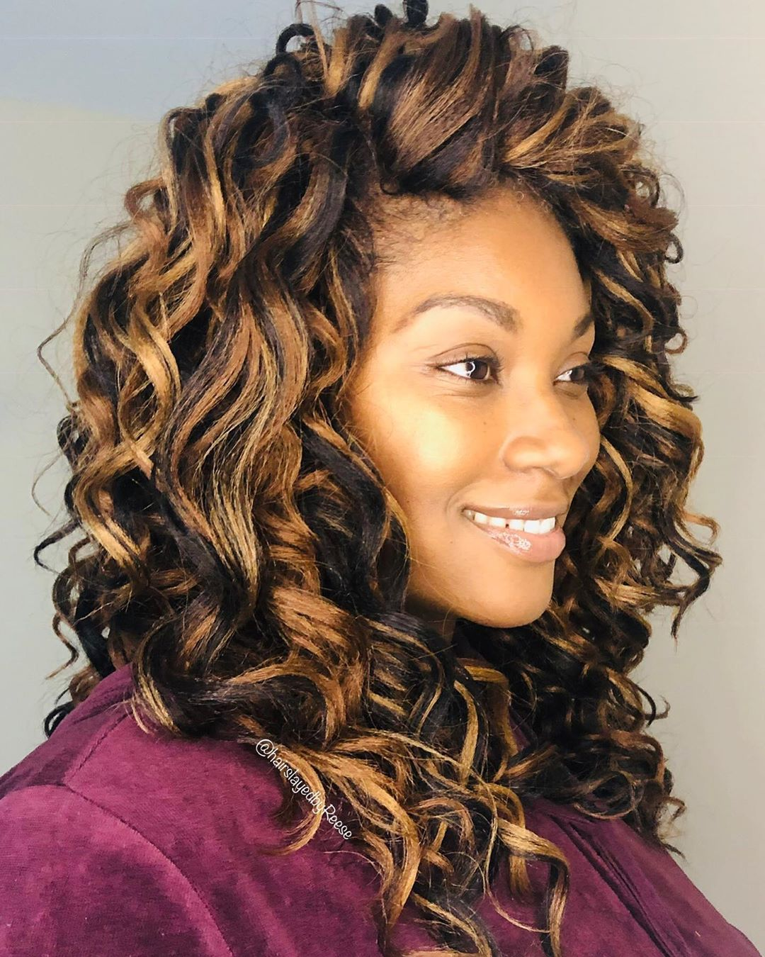 50 Most Head Turning Crochet Braids Hairstyles For 2020 Hair Adviser