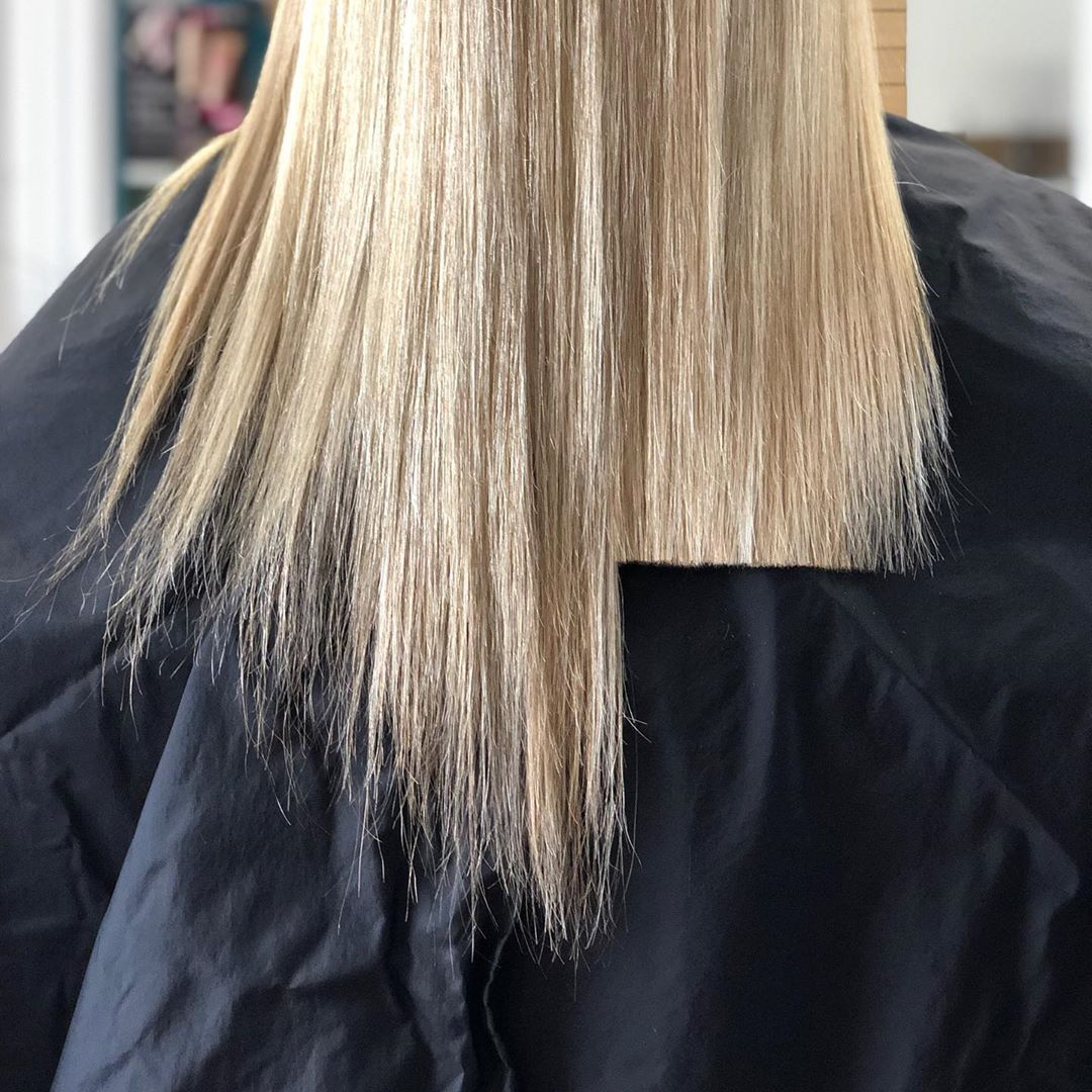 How to Get Rid and Fix Split Ends