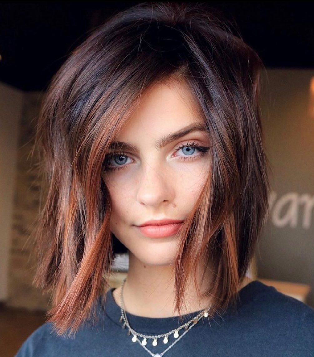 40 Killer Ideas How To Balayage Short Hair In 2020 Hair Adviser
