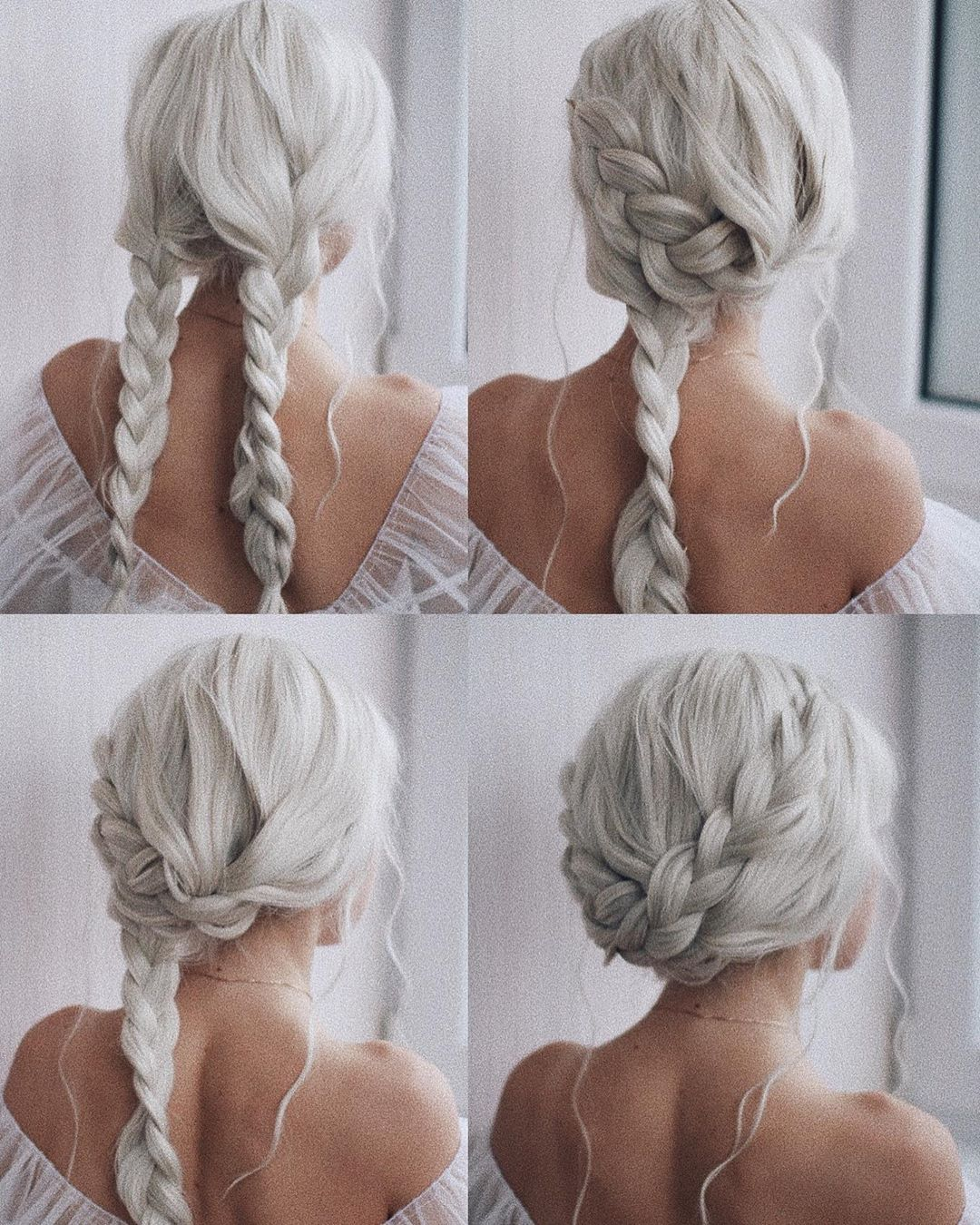 30 Easy Hairstyles For Long Hair With Simple Instructions
