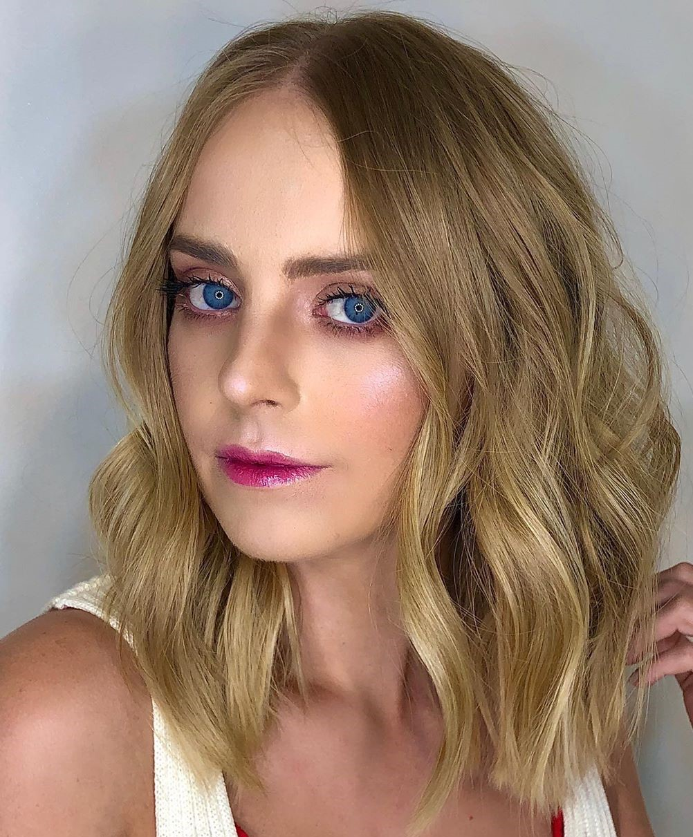 52 HQ Pictures Dirty Blonde Hair With Blue Eyes / How To ...