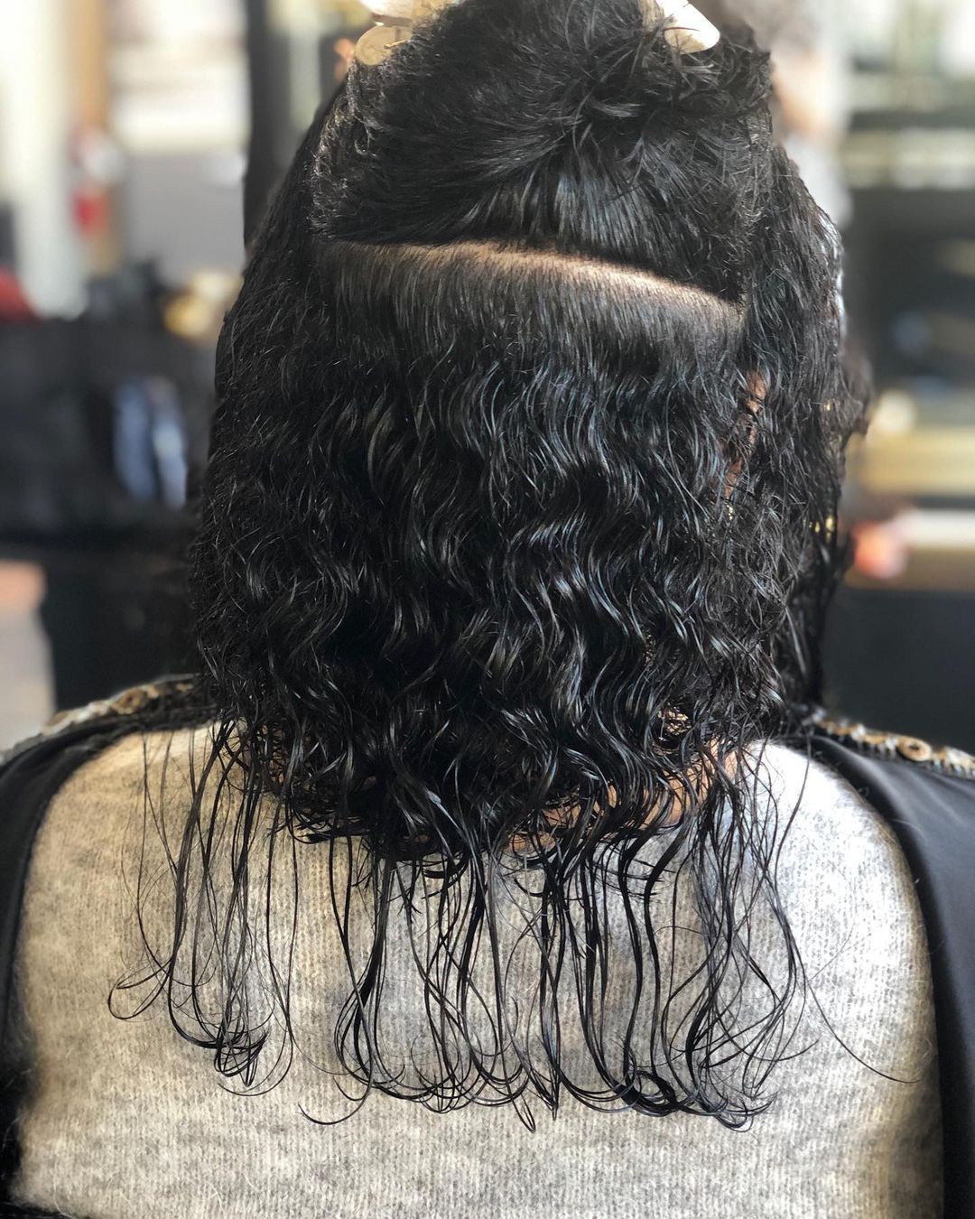 What Does Heat-Damaged Hair Look Like