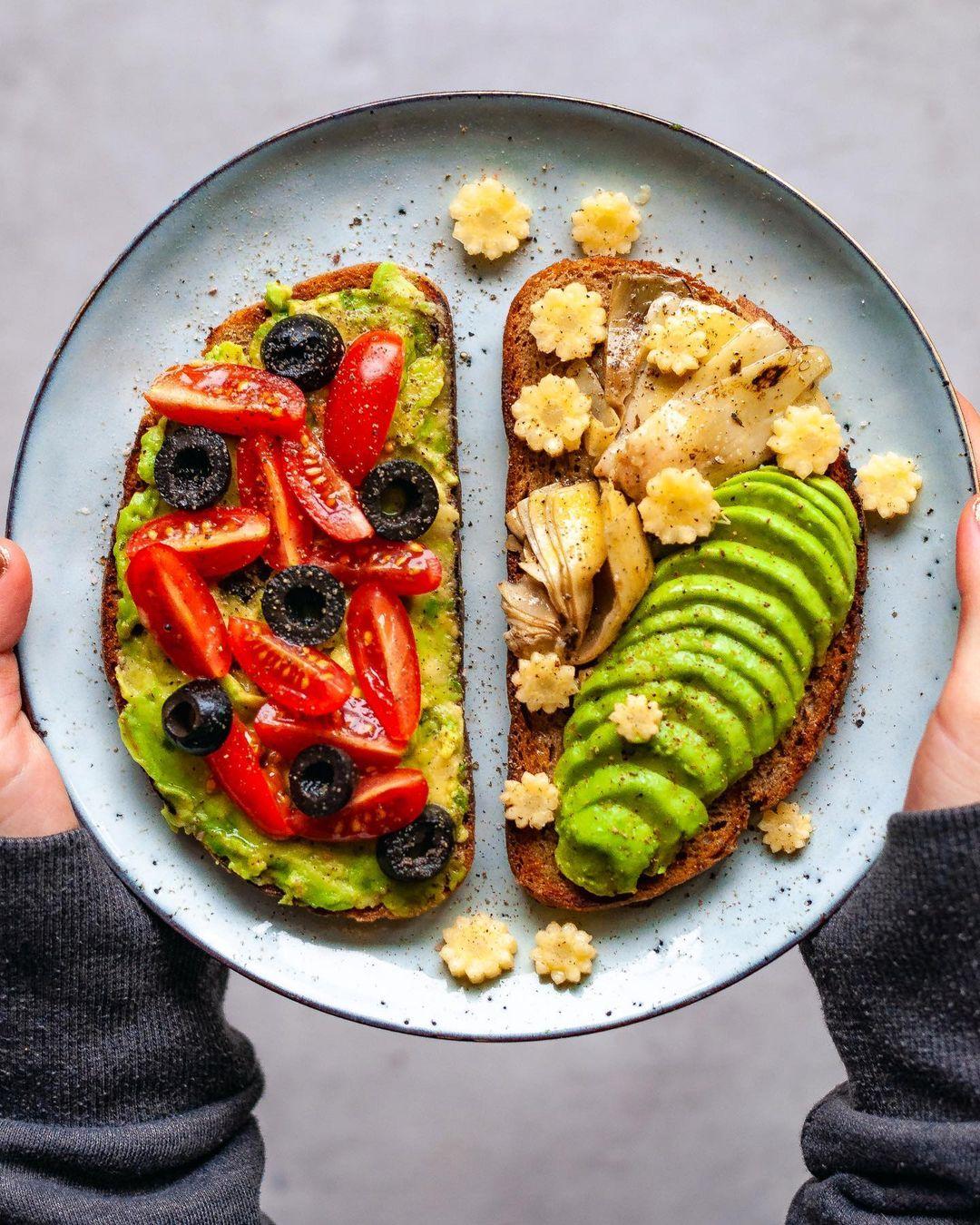 Eating Avocado for Hair Growth and Hair Health