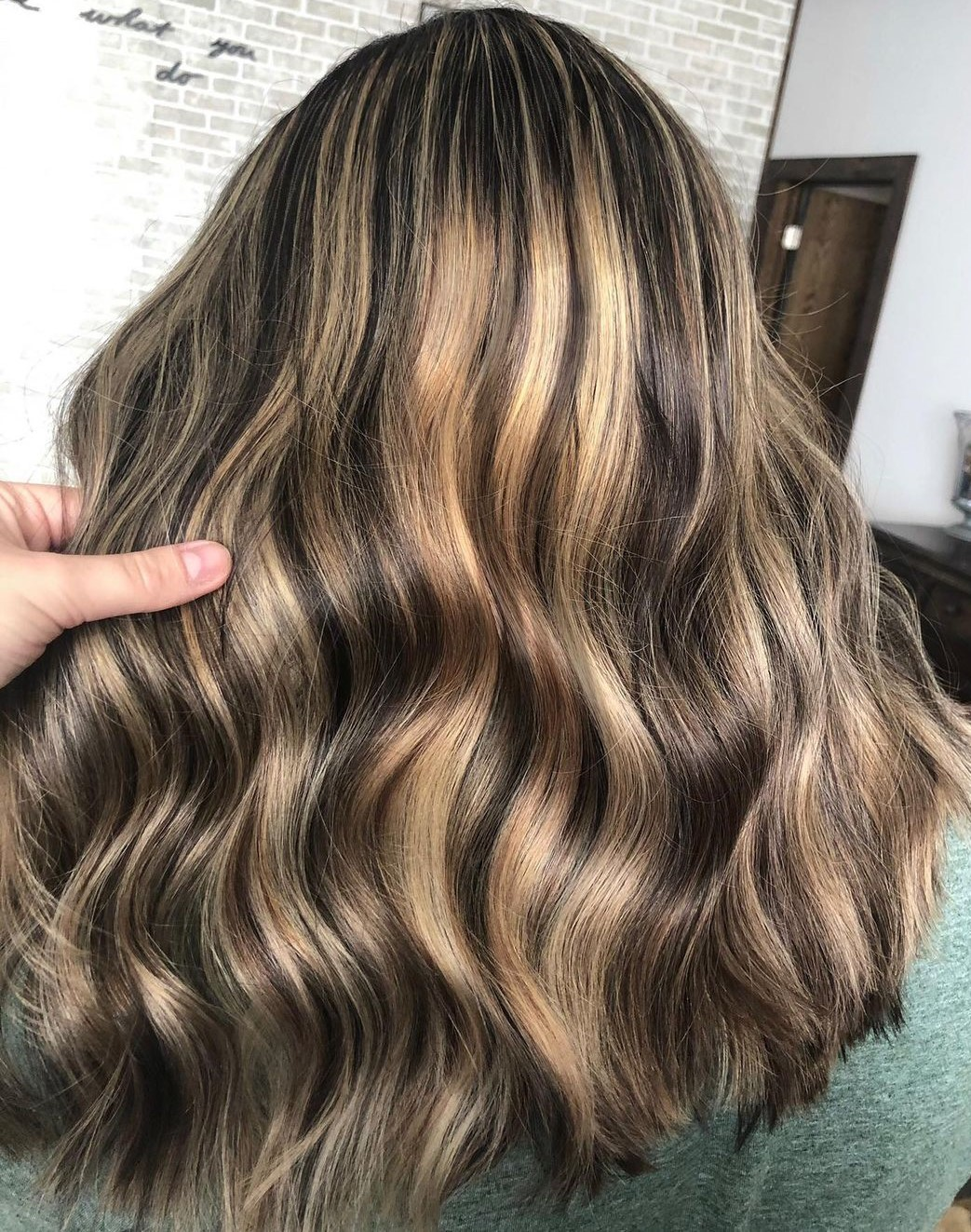 Trendy Highlights and Lowlights