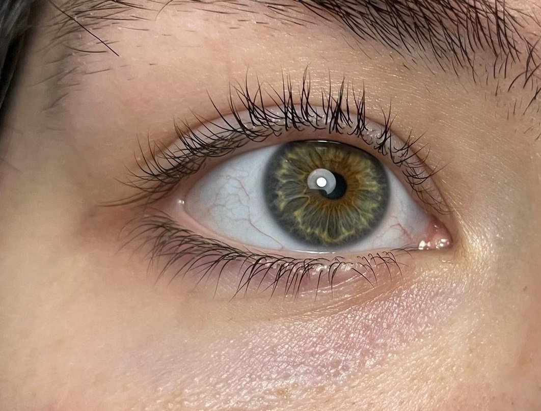 What Hair Color Suits Hazel Gray Eyes